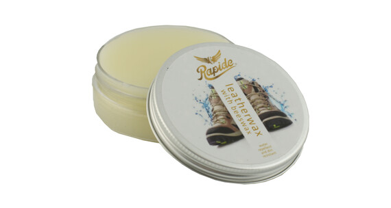 Rapide Lederwachs 50ml neutral